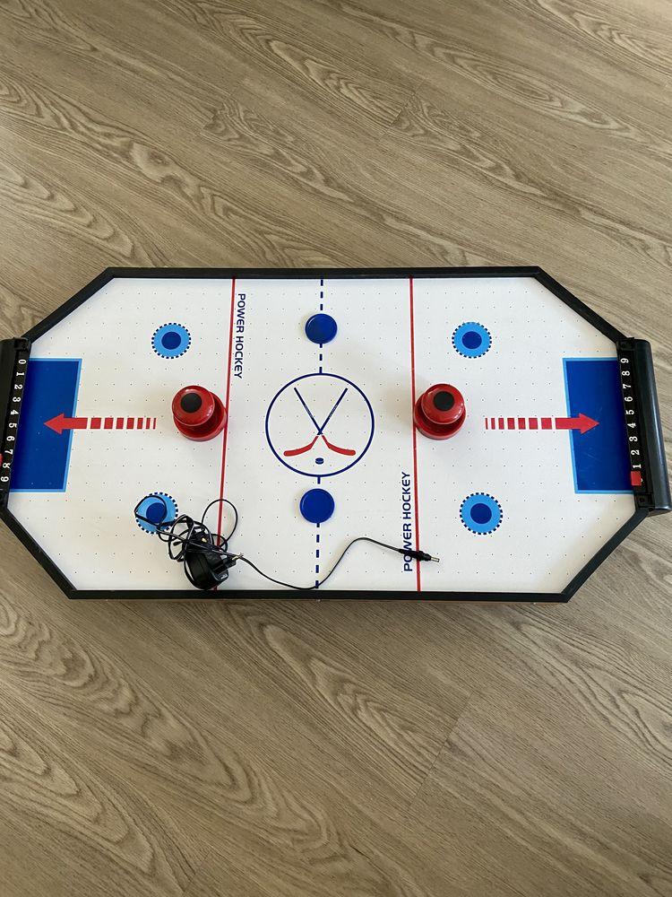 Table de jeu Power Hockey  40 Espaly-Saint-Marcel (43)