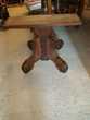 Table quadripode 19ème Meubles