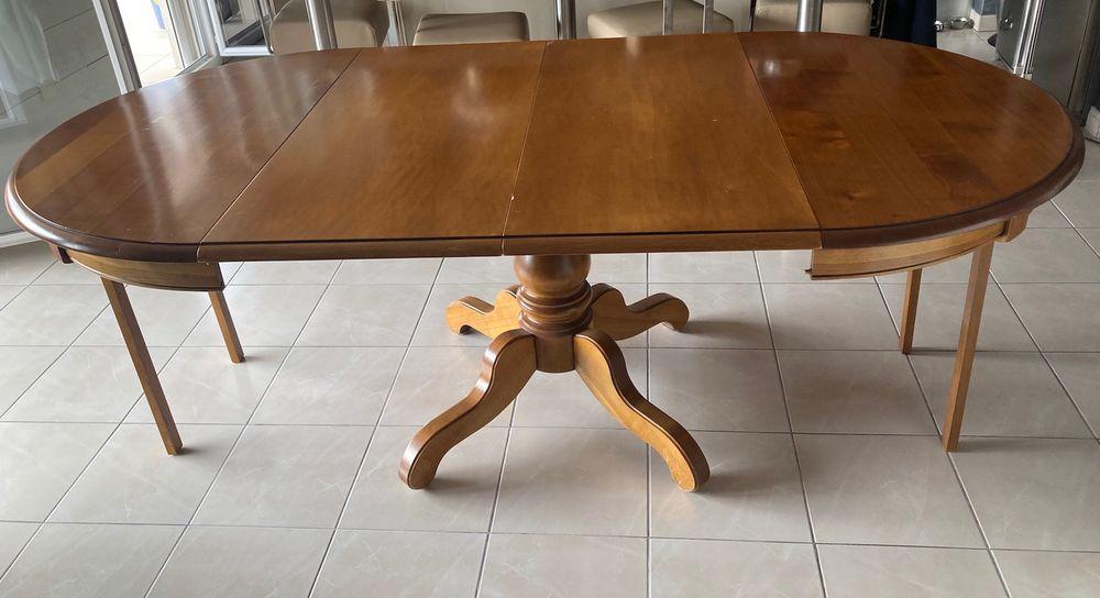 TABLE QUADRIPODE LOUIS PHILIPPE 320 Saint-Raphaël (83)