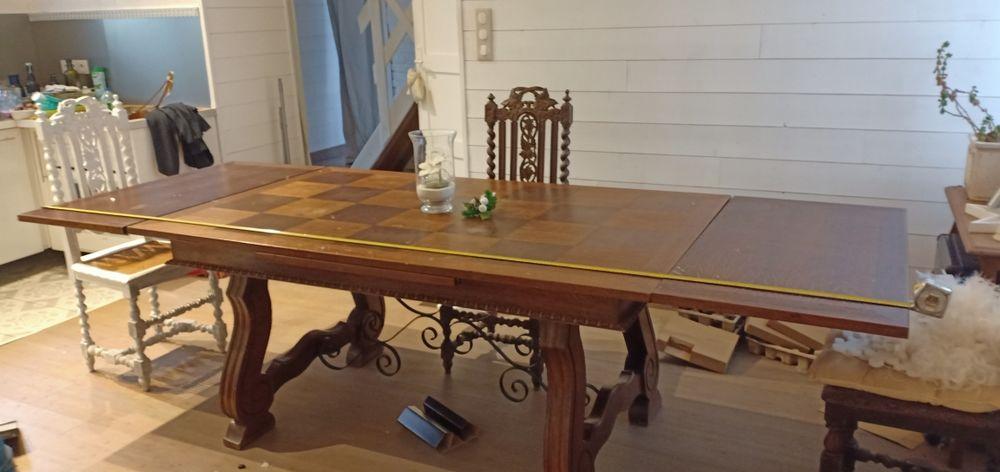 table readaptable 150 Compiègne (60)
