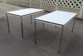 table de réception - bureau - d'appoint - brocante 0 Dainville (62)
