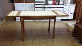 table recouverte de carrelage 30 Vourles (69)