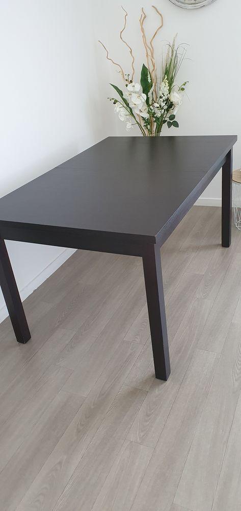 Table rectangle  120 Villeparisis (77)