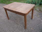 Table rectangulaire pitchpin 65 Castres (81)