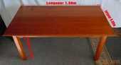 TABLE RECTANGULAIRE 60 Antony (92)