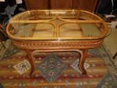 table rectangulaire 50 Mazamet (81)