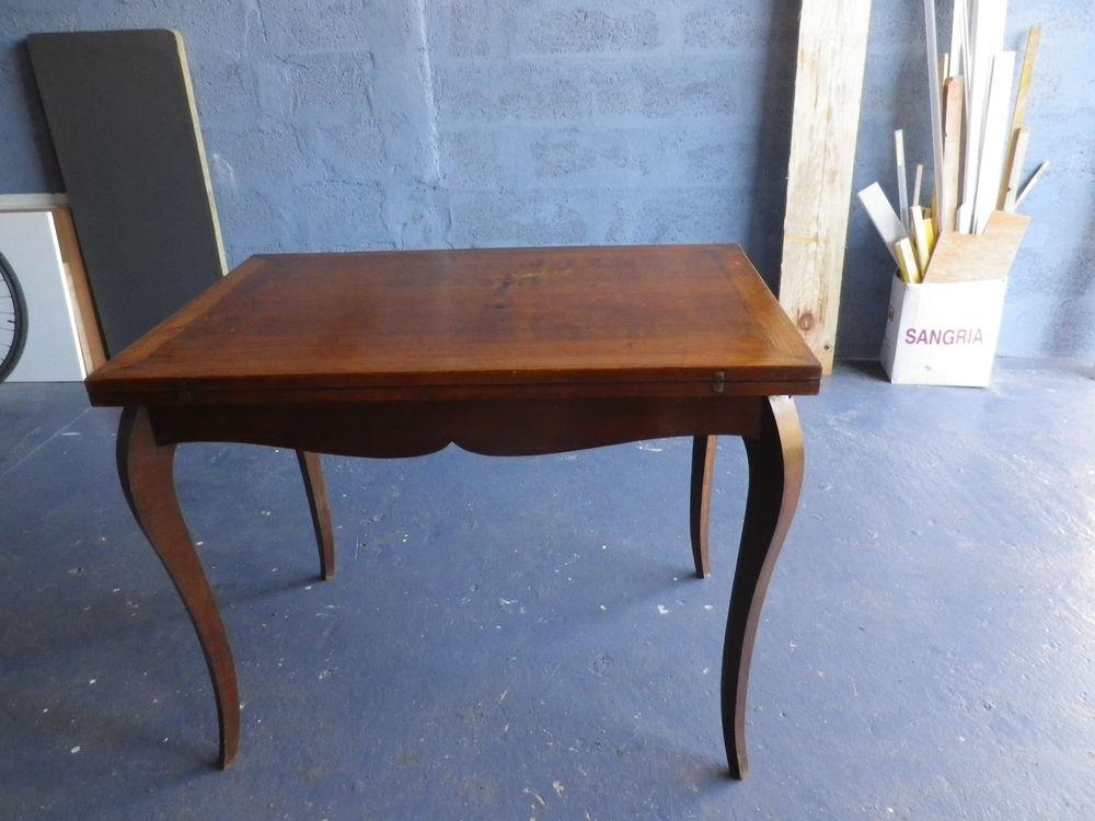 table rectangulaire 30 Cazaux (33)