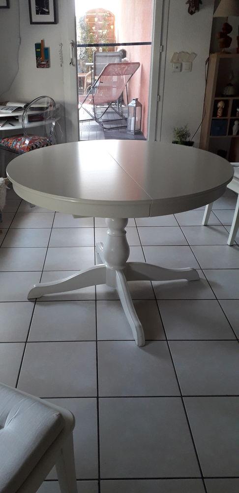 table repas extensible   220 Gières (38)