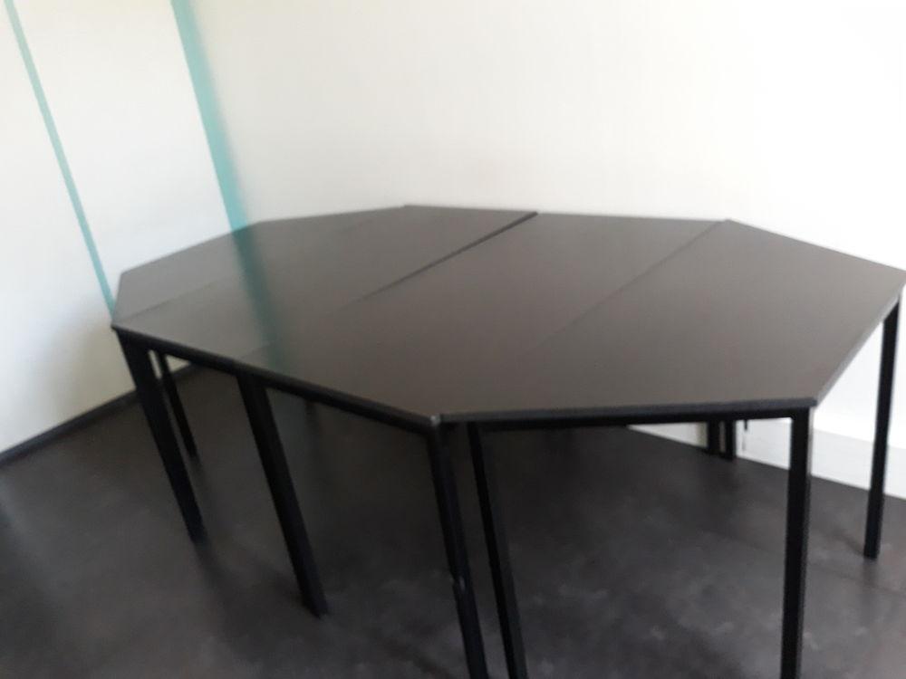 table de réunion en bois 6 personne  modulable 290 Villeurbanne (69)