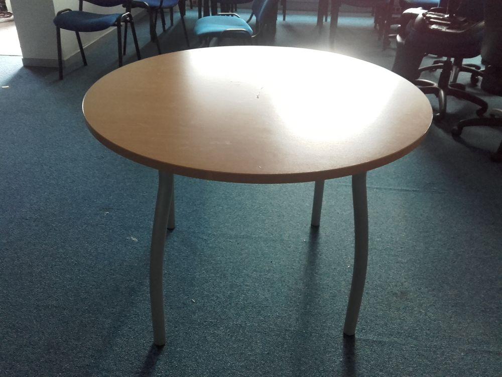 : TABLE RONDE Ø 103cm Réf.A5 40 Grenoble (38)