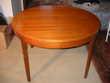 table ronde de 115cm rallonge 50cm Lézan (30)