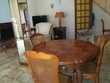Table ronde et chaises Meubles