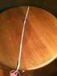 Table ronde 90 cm chêne massif Meubles