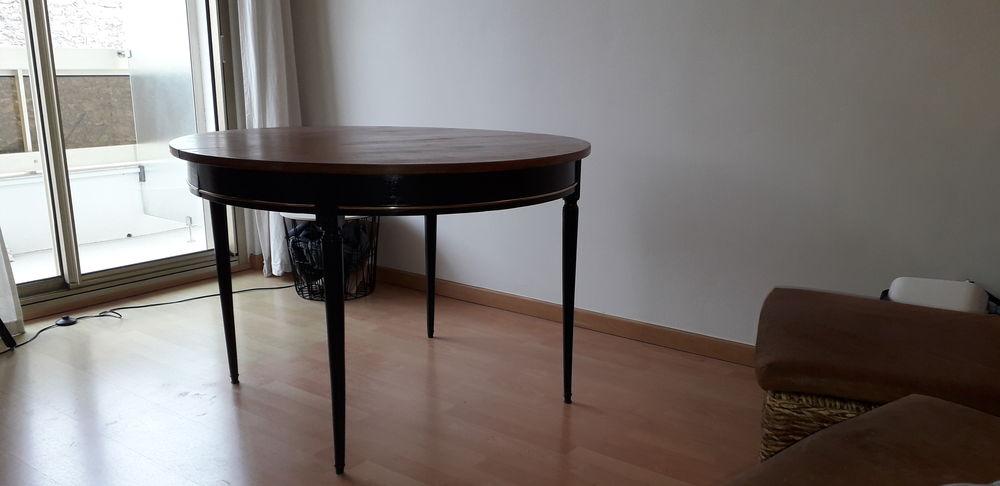 Table ronde isissez le titre de votre objet. 100 Saint-Maur-des-Fossés (94)