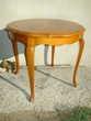 Table ronde Louis XV