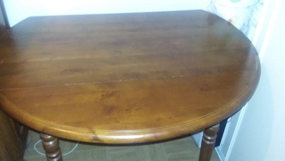 Table ronde louis philippe 100 Nanterre (92)