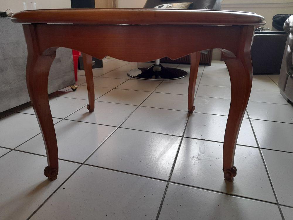 TABLE RONDE MERISIER 200 Bois-Guillaume (76)