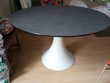 Table ronde pied central Meubles