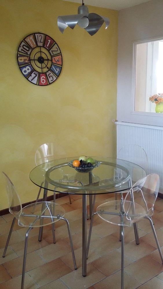 Table ronde verre 200 Libourne (33)