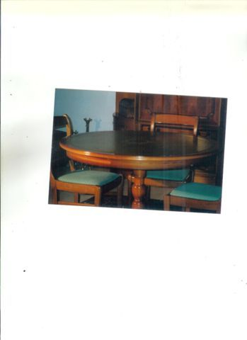 TABLE RONDE 150 Courbevoie (92)
