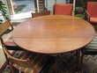 table ronde Meubles