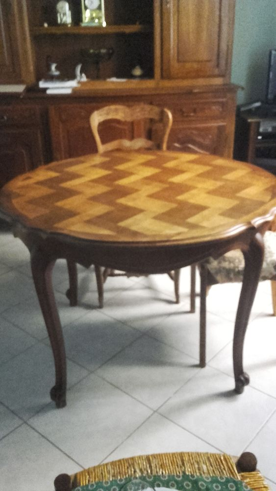 TABLE RONDE 150 La Bouilladisse (13)