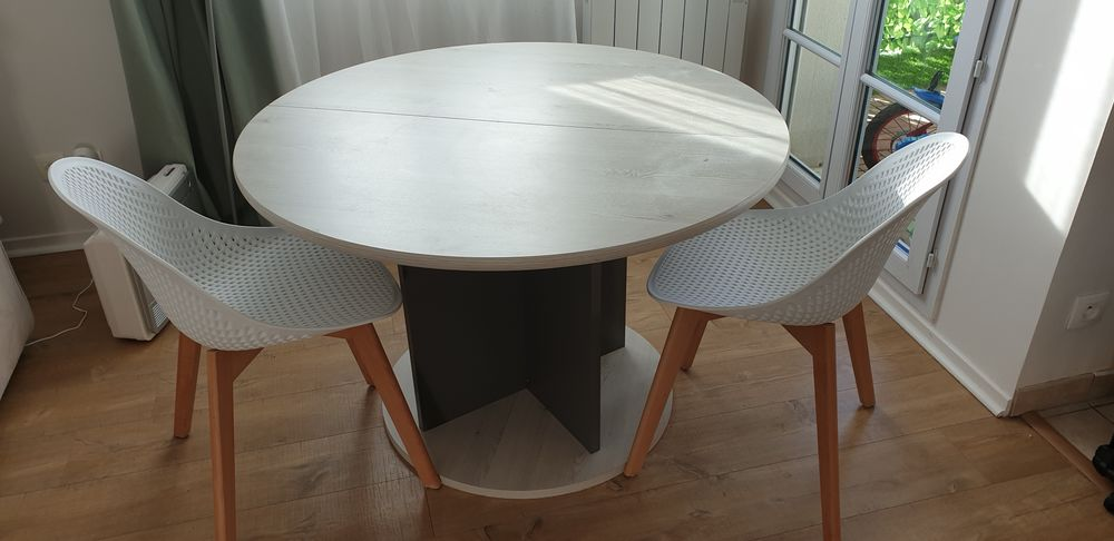 Table ronde 60 Herblay (95)