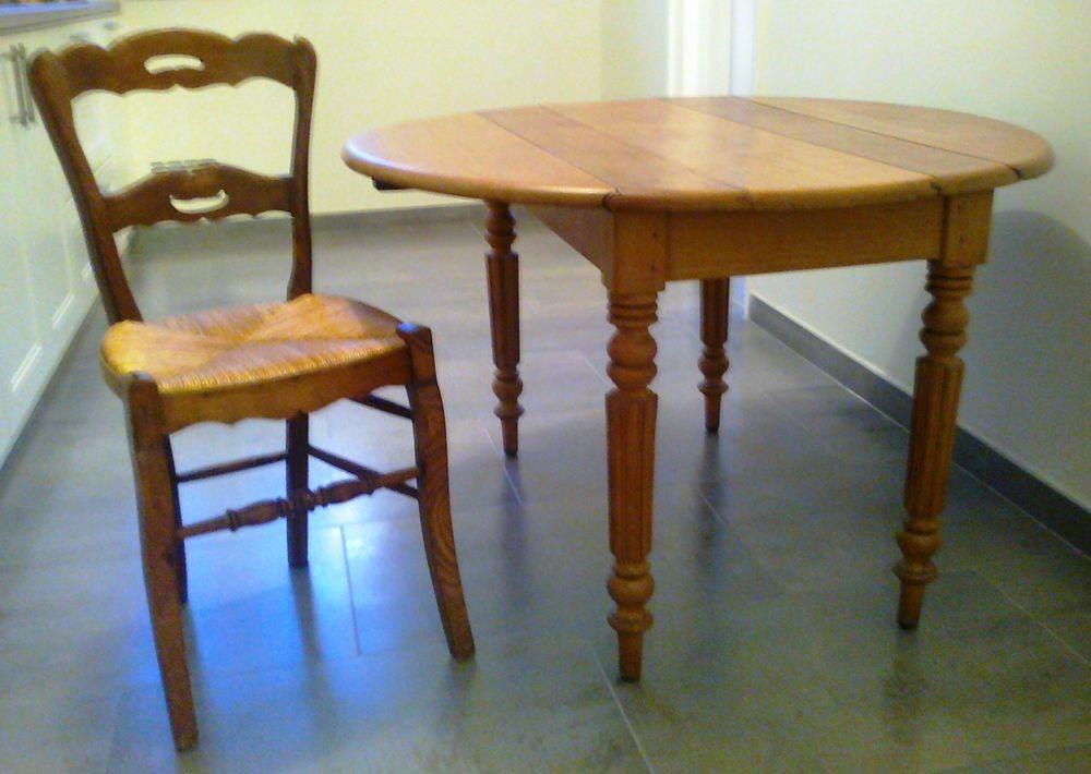 TABLE RONDE  150 Arras (62)
