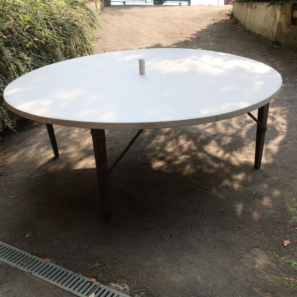 Table ronde. 150 Marsan (32)