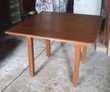 achetez table rustique occasion annonce vente chaniers 17 wb160608094. Black Bedroom Furniture Sets. Home Design Ideas