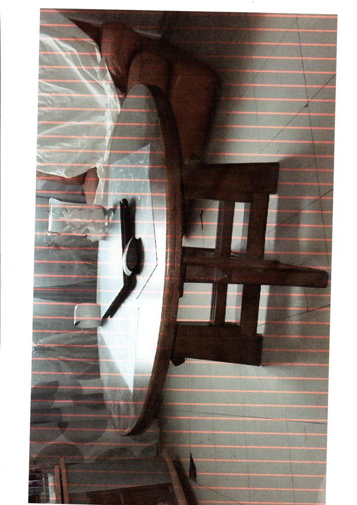 Table rustique 60 Villeneuve-sur-Lot (47)