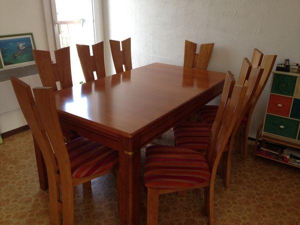 Table de salle à manger 410 Fréjus (83)