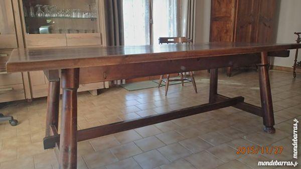table salle à manger 150 Trans-en-Provence (83)