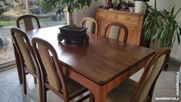 table de salle à manger 40 Apprieu (38)