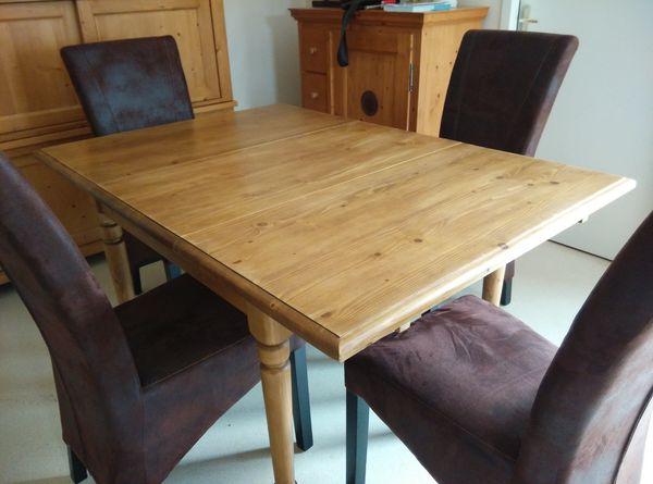 Achetez table salle manger occasion annonce vente for Meubles interiors d occasion