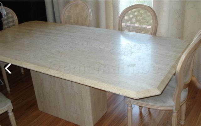 Achetez Table De Salle Occasion Annonce Vente Paris 75 Wb154471954
