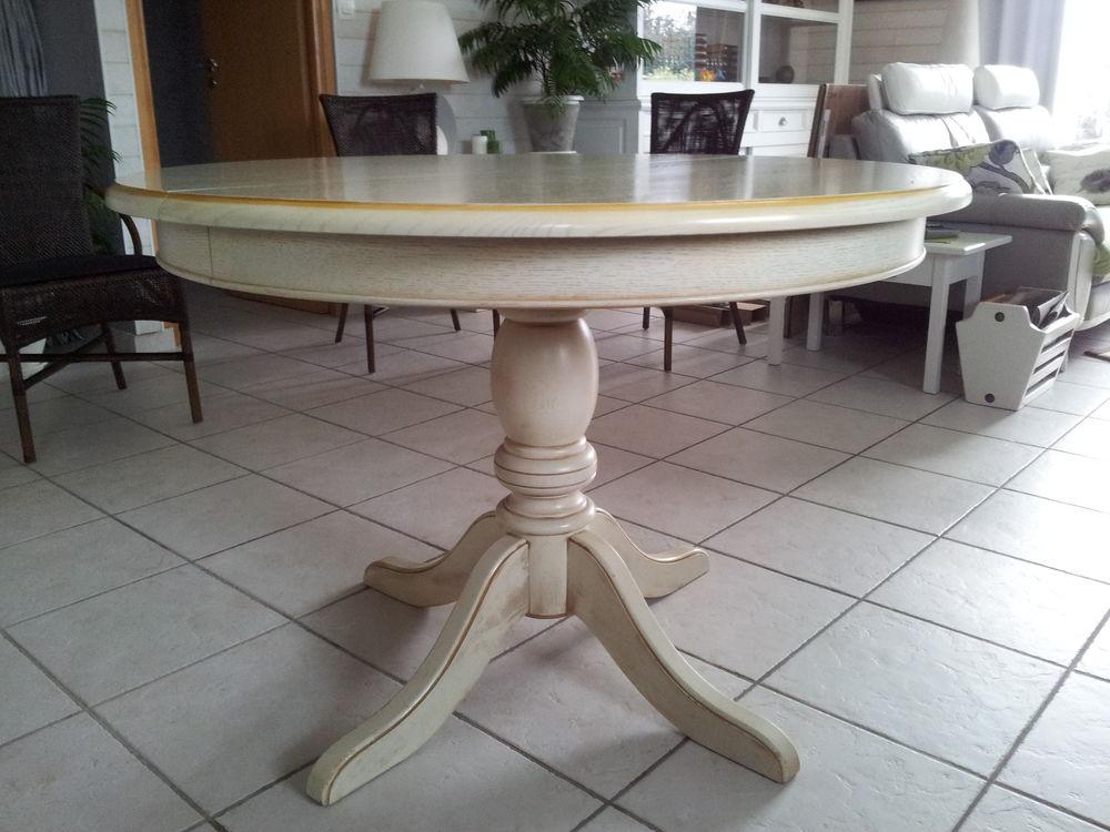 table de salle à manger (ou cuisine) 150 Plougourvest (29)