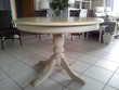 table de salle à manger (ou cuisine)