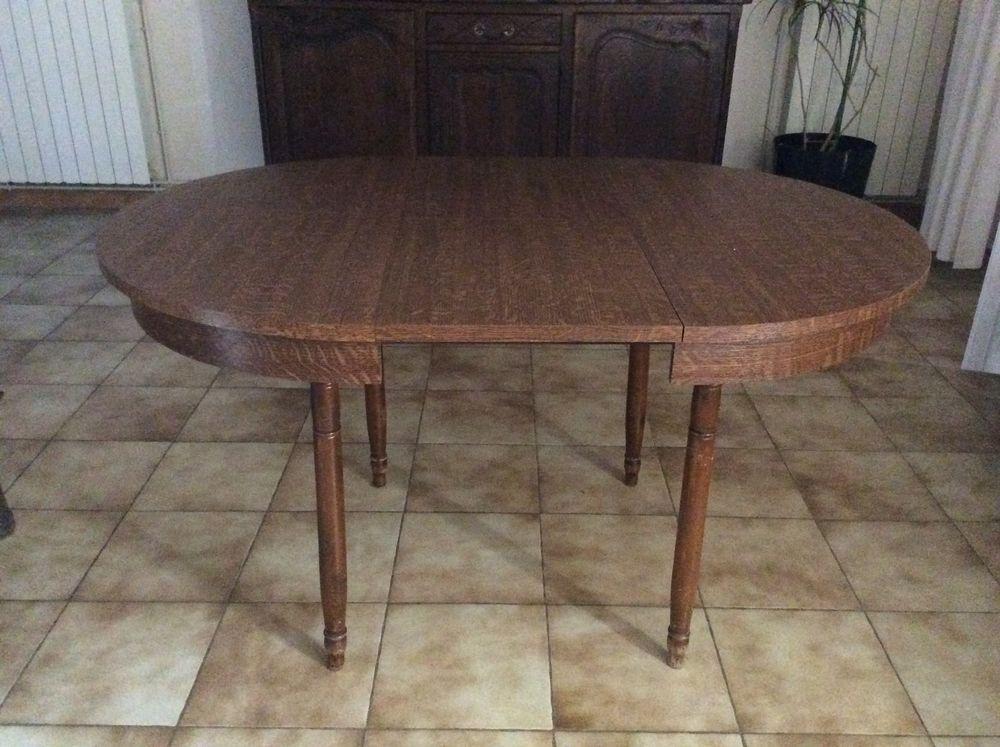 Table salle à manger ovale 70 La Peyrade (34)