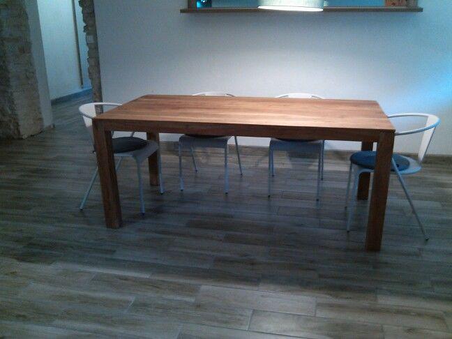 table salle à manger + meuble bas 300 Montenoy (54)