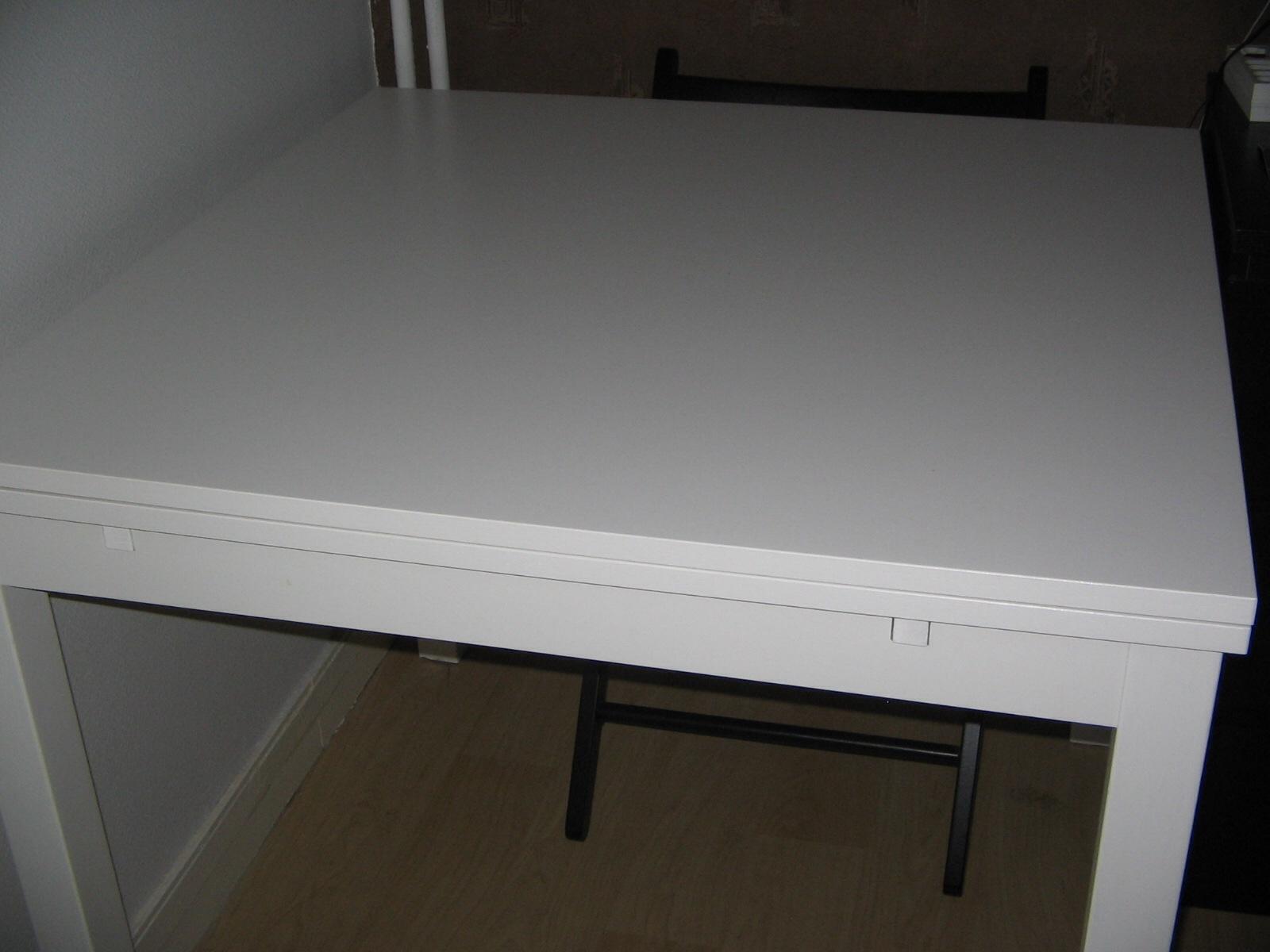 table de salle à manger 70 Évry (91)