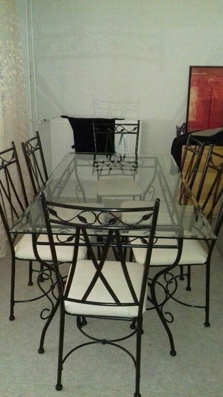 Achetez Table De Salle A Quasi Neuf Annonce Vente A Metz 57