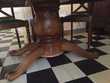 Table de salle à manger en bois merisier/Etat neuf Meubles