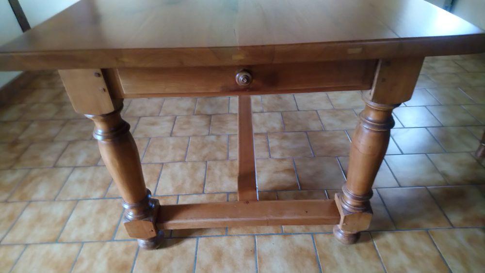 Table de salle à manger  230 Savigny-sur-Braye (41)