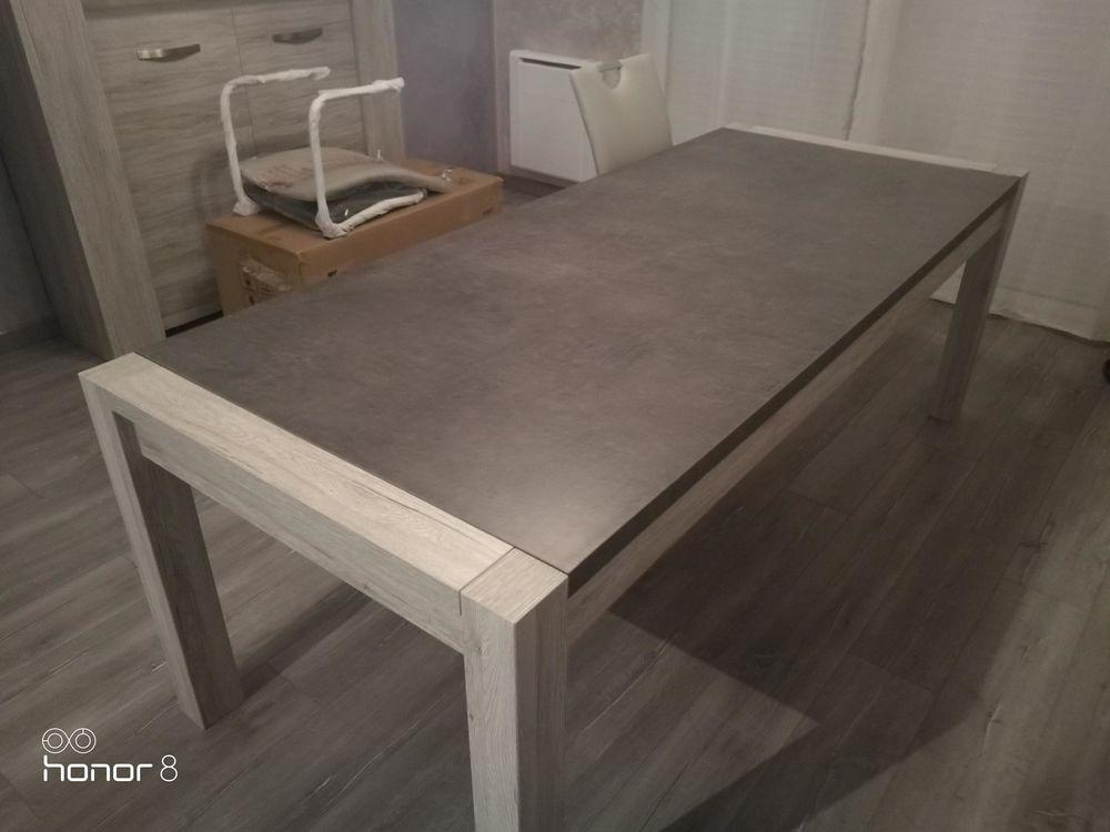 table salle à manger 280 Bourgbarré (35)