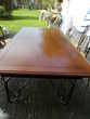 TABLE SALLE A MANGER ET CHAISES Meubles