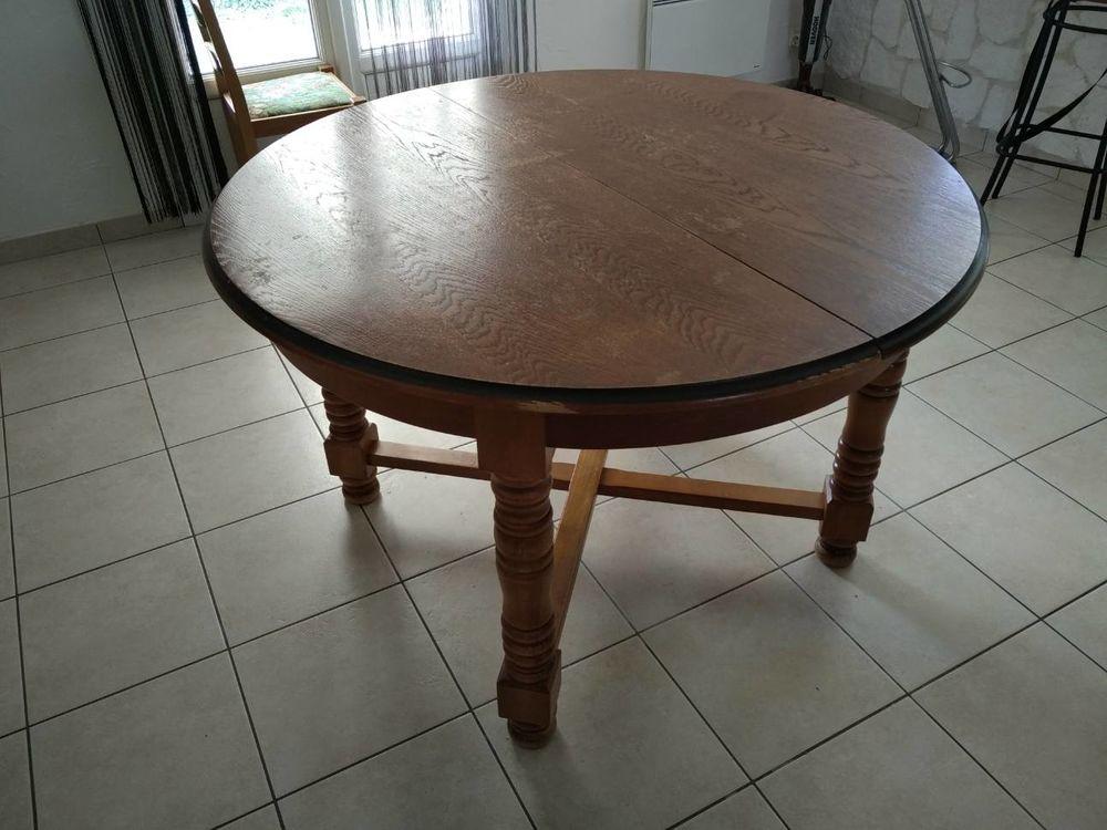 table de salle à manger 0 Bergerac (24)