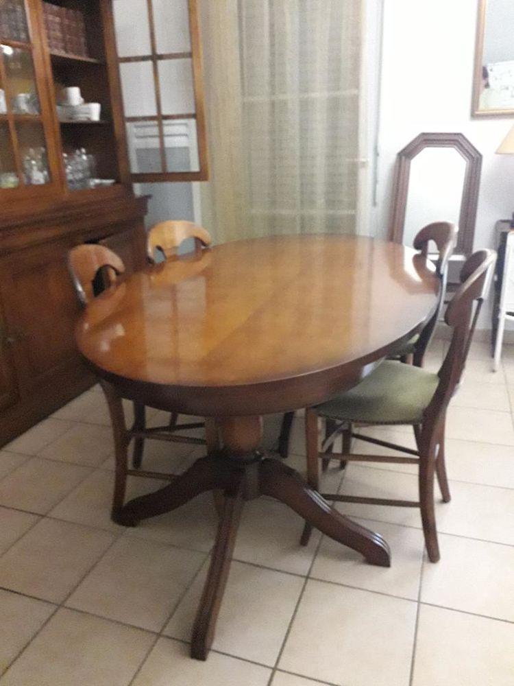 Table de salle a manger ovale 50 Carcassonne (11)