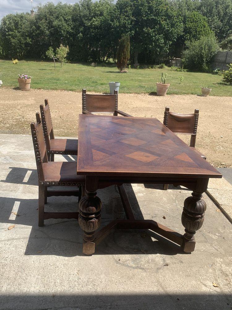 Table de salle à manger 0 Plonéour-Lanvern (29)