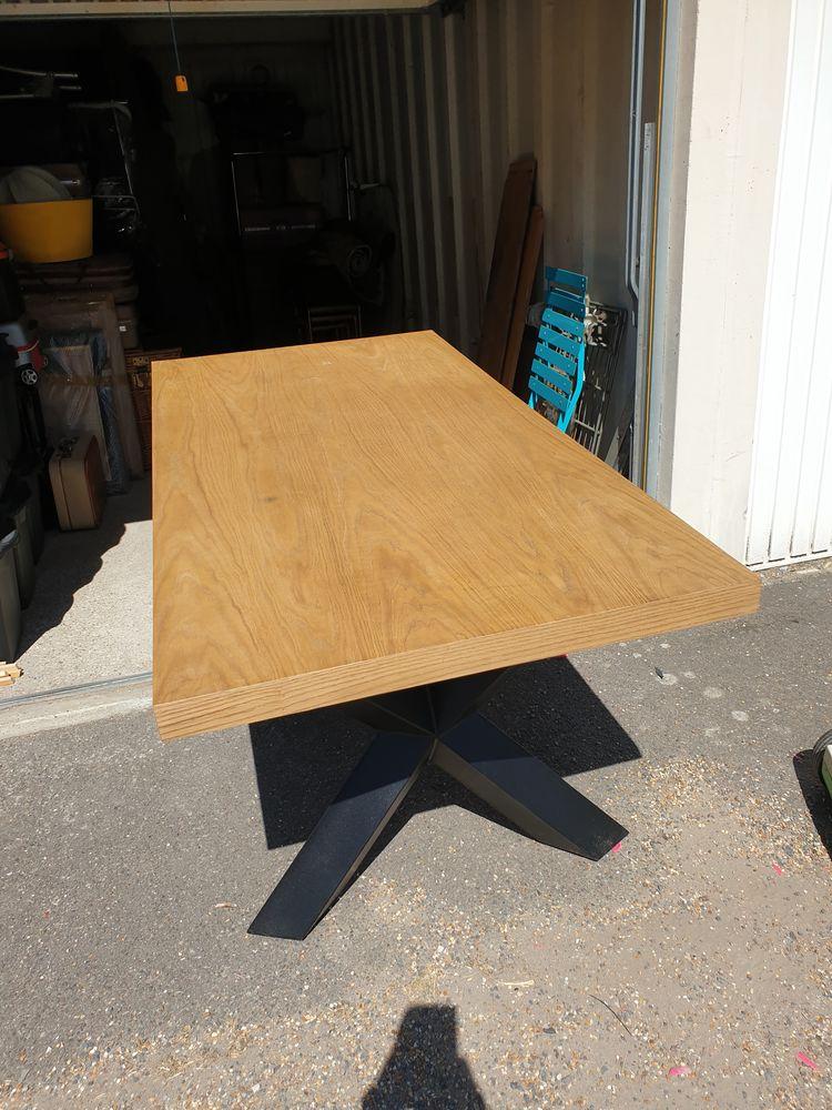 table salle à manger design 190 Trappes (78)
